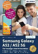 Cover-Bild zu Samsung Galaxy A52 / A52 5G (eBook) von Schmid, Anja