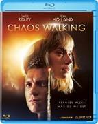 Cover-Bild zu Chaos Walking BR von Doug Liam (Reg.)