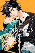 Cover-Bild zu Fukuyama, Ryoko: Anonymous Noise, Vol. 9