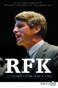 Cover-Bild zu RFK von Kennedy, Robert F.
