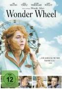 Cover-Bild zu Wonder Wheel von Allen, Woody
