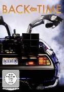 Cover-Bild zu Back in Time von Griffin, Thomas (Ausw.)
