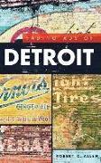 Cover-Bild zu Fading Ads of Detroit von Allen, Robert C.