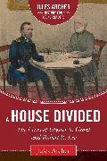 Cover-Bild zu A House Divided von Archer, Jules