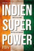 Cover-Bild zu Indien Superpower von Braun Alexander, Michael
