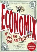 Cover-Bild zu Economix von Goodwin, Michael