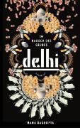 Cover-Bild zu Delhi von Dasgupta, Rana