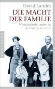 Cover-Bild zu Die Macht der Familie von Landes, David