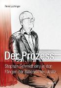 Cover-Bild zu Der Prozess von Lüchinger, René