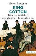 Cover-Bild zu King Cotton von Beckert, Sven