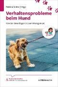 Cover-Bild zu Verhaltensprobleme beim Hund (eBook) von Solms, Patricia