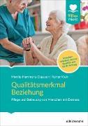 Cover-Bild zu Qualitätsmerkmal Beziehung (eBook) von Hammerla, Monika