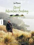 Cover-Bild zu Great Adventure Cooking