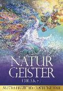 Cover-Bild zu Das Naturgeister-Orakel von Hartfield, Angela