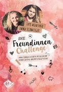 Cover-Bild zu Die Freundinnen-Challenge