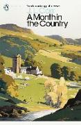 Cover-Bild zu A Month in the Country