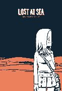 Cover-Bild zu Bryan Lee O'Malley: Lost at Sea Hardcover