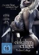 Cover-Bild zu Eiskalter Engel - Tod im College von Serge, John