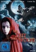 Cover-Bild zu Die Zeit der Wölfe von Sarah Patterson (Schausp.)