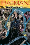 Cover-Bild zu Batman: Niemandsland von Dixon, Chuck