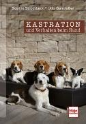 Cover-Bild zu Kastration und Verhalten beim Hund von Gansloßer, Udo