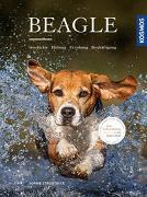Cover-Bild zu Beagle von Strodtbeck, Sophie
