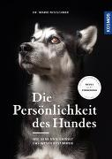 Cover-Bild zu Die Persönlichkeit des Hundes von Nitzschner, Marie