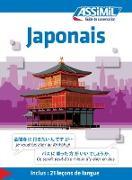 Cover-Bild zu Japonais (eBook) von Catherine Garnier
