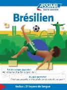 Cover-Bild zu Bresilien (eBook) von Naiana Bueno