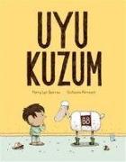 Cover-Bild zu Lyn Sparrow, Kerry: Uyu Kuzum