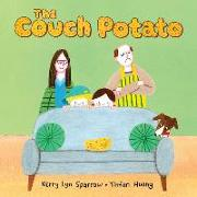 Cover-Bild zu Sparrow, Kerry Lyn: The Couch Potato