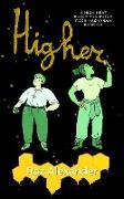 Cover-Bild zu Higher: A High Heat Butch for Butch Rosh Hashanah Rom-Com (Hot for the Holidays, #2) (eBook) von Alexander, Roz