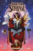 Cover-Bild zu Waid, Mark: Doctor Strange - Neustart