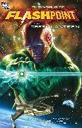 Cover-Bild zu Pichetshote, Pornsak: Flashpoint: The World of Flashpoint Featuring Green Lantern