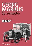 Cover-Bild zu Spurensuche (eBook) von Markus, Georg