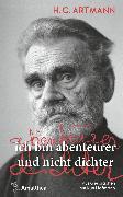 Cover-Bild zu ich bin abenteurer und nicht dichter (eBook) von Artmann, H. C.