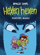 Cover-Bild zu Hexen hexen von Dahl, Roald