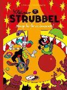 Cover-Bild zu Kleiner Strubbel - Manege frei für die Hanswurste! von Fraipont, Céline