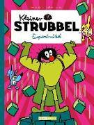 Cover-Bild zu Kleiner Strubbel - Superstrubbel von Fraipont, Céline