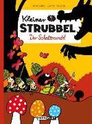 Cover-Bild zu Kleiner Strubbel - Der Schattenwald von Bailly, Pierre