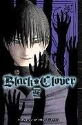 Cover-Bild zu Yuki Tabata: Black Clover, Vol. 27