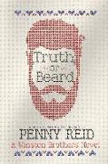 Cover-Bild zu Truth or Beard von Reid, Penny