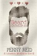 Cover-Bild zu Beard Necessities von Reid, Penny