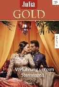 Cover-Bild zu Julia Gold Band 81 (eBook) von Jordan, Penny