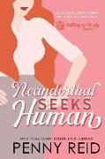 Cover-Bild zu Neanderthal Seeks Human: A Smart Romance von Reid, Penny