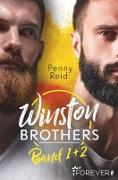 Cover-Bild zu Winston Brothers Band 1 + 2 (eBook) von Reid, Penny