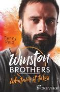 Cover-Bild zu Winston Brothers von Reid, Penny