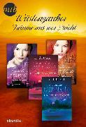 Cover-Bild zu Wüstenzauber - Träume aus 1001 Nacht (eBook) von Marton, Sandra
