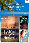 Cover-Bild zu Fernweh & Herzschmerz: Inselträume 1 (eBook) von Hamilton, Diana