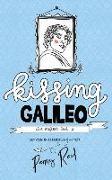 Cover-Bild zu Kissing Galileo von Reid, Penny